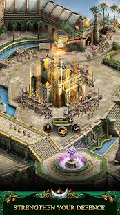 Revenge of Sultans 3