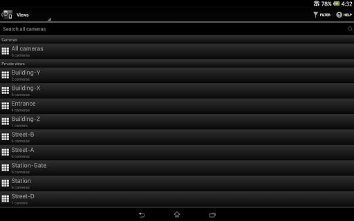 NVMS Mobile 10.2 Windows u7528 7
