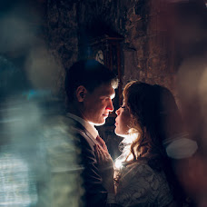Wedding photographer Aleksandr Chemakin (alexzZ). Photo of 14.11.2017