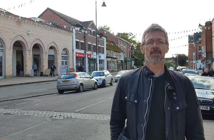 Call for more to get involved in supporting town centre