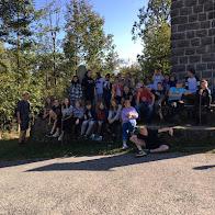2020-09-20 až 25 Škola v přírodě Lučanka