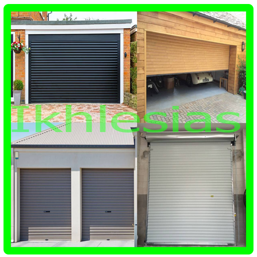 Secure Garage Rolling Door Models Android APK Download Free By Ikhlesias