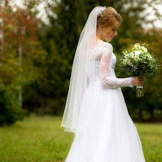 Wedding photographer Zakhar Demyanchuk (SugarRV). Photo of 23.09.2018