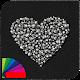 Theme - Diamond Heart