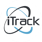 iTrack Live icon