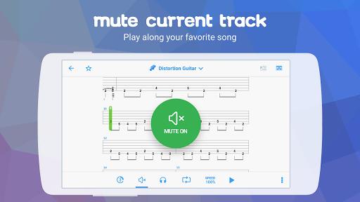 Songsterr Guitar Tabs & Chords  screenshots 7