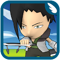 Great Ninja Clash 2 icon