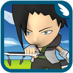 Great Ninja Clash 2 for PC and MAC