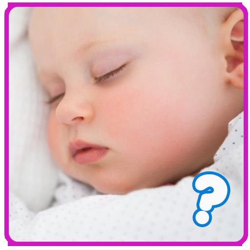 生活のどのように私の将来の赤ちゃんを見ていきます LOGO-HotApp4Game