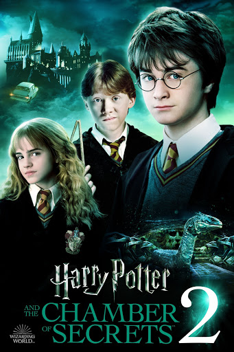 Harry Potter and the Chamber of Secrets - Movies on Google Play
