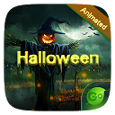 Halloween GO Keyboard Animated Theme 4.2 APK Download