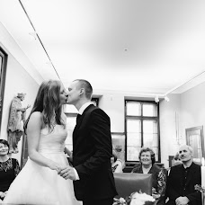 Wedding photographer Larisa Farber (LarissaF). Photo of 22.01.2014