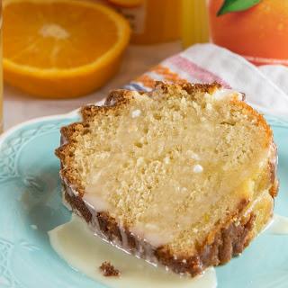 Orange Creamsicle Cake Recipes.