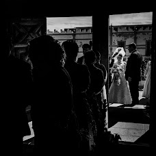 Fotógrafo de casamento Antonio Ortiz (AntonioOrtiz). Foto de 05.08.2017