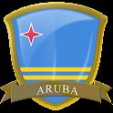 A2Z Aruba FM Radio icon