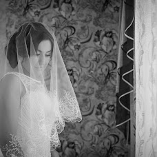 Wedding photographer Roman Gricov (Gritsov). Photo of 07.08.2016