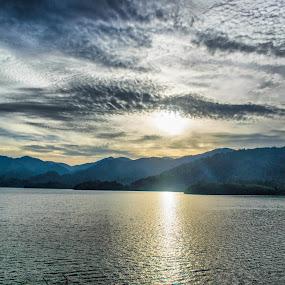 sunrise by Rusydi Ali - Landscapes Sunsets & Sunrises (  )