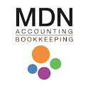 MDN Accounting And Bookkeeping icon