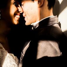 Wedding photographer Pedro Lopes (umgirassol). Photo of 09.08.2017