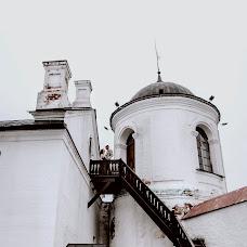 Свадебный фотограф Анастасия Савельева (savelievanastya). Фотография от 10.01.2019