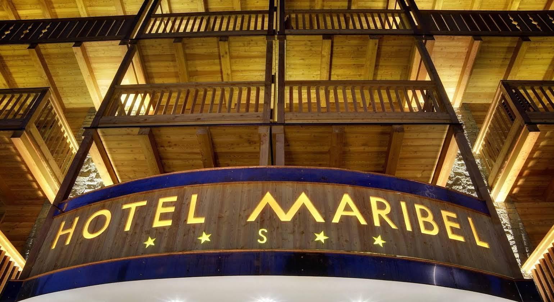 Maribel Hotel