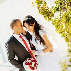 Wedding photographer Talyat Arslanov (Arslanov). Photo of 27.10.2015