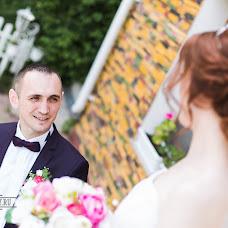 Wedding photographer Evgeniy Morozov (MorozovEvgenii). Photo of 21.10.2016