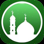Ojeebu - Prayer Times, Quran, Qibla, Ummah Ramadan icon