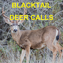 Blacktail Deer Calls Sounds icon