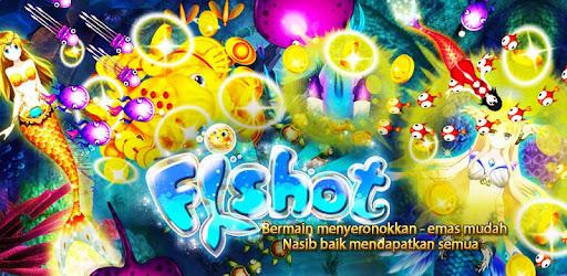 Fishot Tembak Ikan Lucu Free Emas Hadiah Lucky On Windows Pc Download Free 1 5 0 Com B2s Myfishot