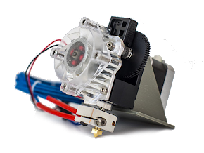 E3D Titan Aero HotEnd and Extruder - 1.75mm (12v)