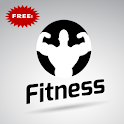 Fitness Daily Workouts icon