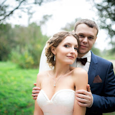 Wedding photographer Sergey Muzhchil (muzhchil). Photo of 08.04.2014