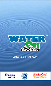 WaterOnClick - Water Online screenshot 0