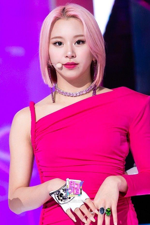 short pink 23