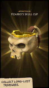 UNCHARTED: Fortune Hunter™- screenshot thumbnail
