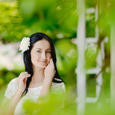 Wedding photographer Olya Yaschenko (OlyaYa). Photo of 17.10.2014