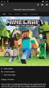 Xbox Apps Bei Google Play - Minecraft server erstellen xbox