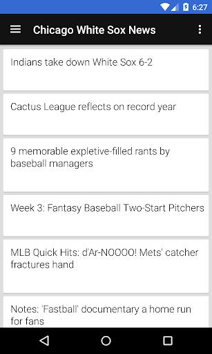BIG Chicago WS Baseball ニュース
