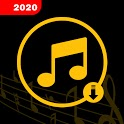 Mp3 Music Downloader - Free Song Downloader icon