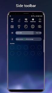 Super S9 Launcher for Galaxy S9/S8 launcher v2.0 [Prime] 7