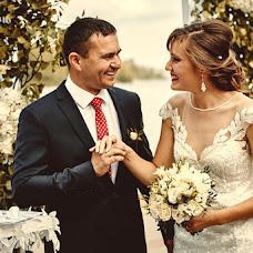 Bryllupsfotograf Nikolay Valyaev (nikvval). Bilde av 01.01.2019