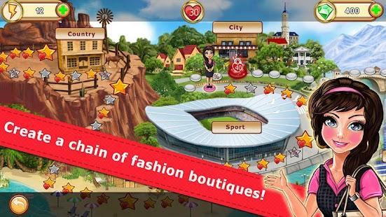 Bella Fashion Design- screenshot thumbnail