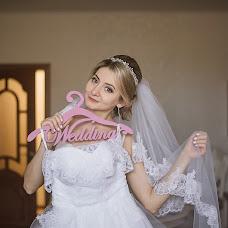 Wedding photographer Regina Kalimullina (ReginaNV). Photo of 01.02.2018