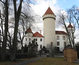 Photo: Konopiste Castle