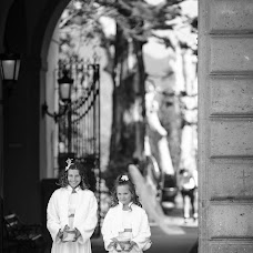 Wedding photographer Roman Andreev (wedeffect). Photo of 24.03.2016