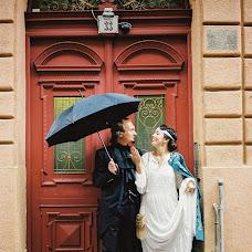 Wedding photographer Stasya Burnashova (stasyaburnashova). Photo of 17.09.2016