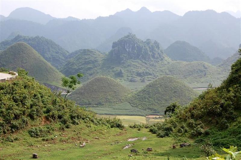 Bùa ngải Thất Sơn bắt đầu từ những câu chuyện nhuốm màu li lì ở vùng Bảy Núi