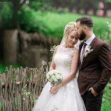 Wedding photographer Aleksandr Bystrov (AlexFoto). Photo of 23.08.2017