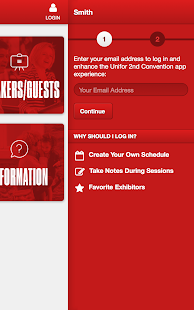 Unifor 2016- screenshot thumbnail